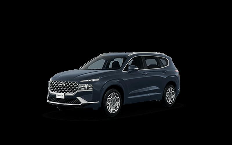 Nuevo Hyundai All New Santa Fe para Comprar en Concesionaria y Reventa Autorizada Lira Larrain en Chile, CL