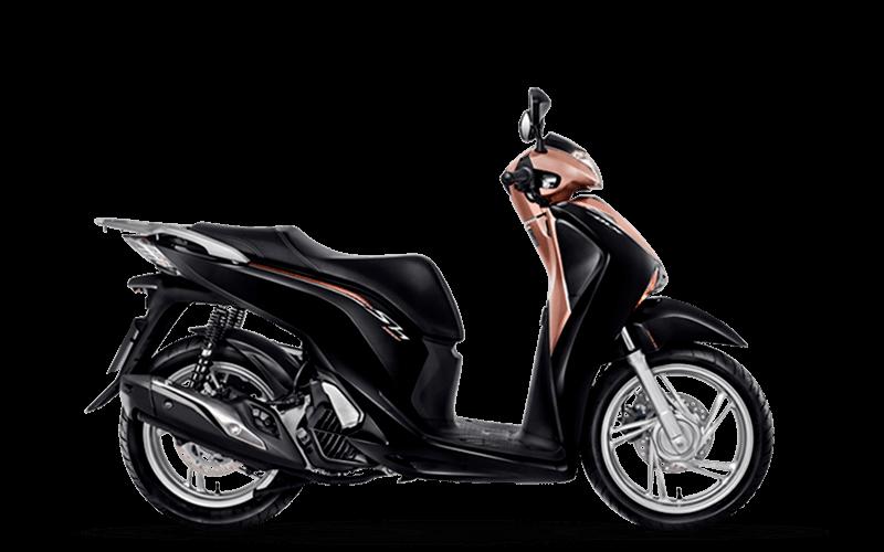 Comprar a Nova Honda SH 150I em Belo Horizonte, Minas Gerais, MG