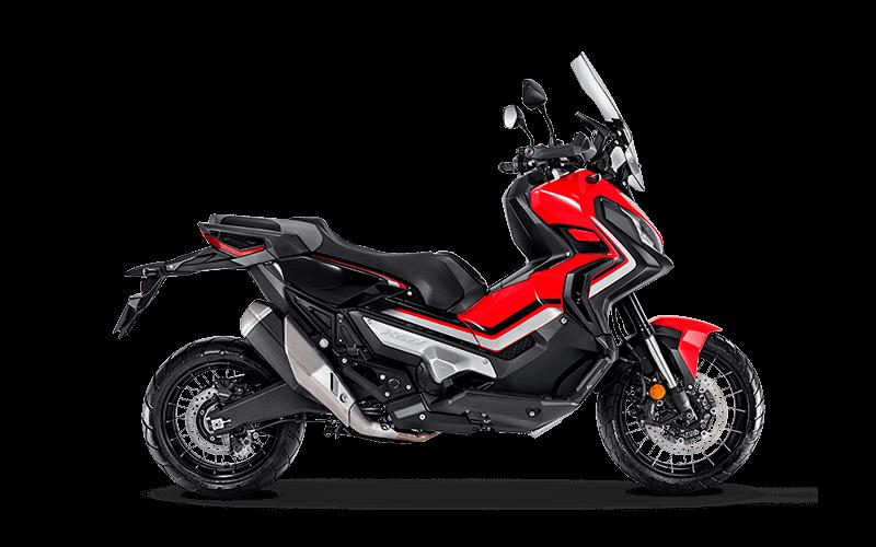 Comprar a Nova Honda X-ADV em Belo Horizonte, Minas Gerais, MG
