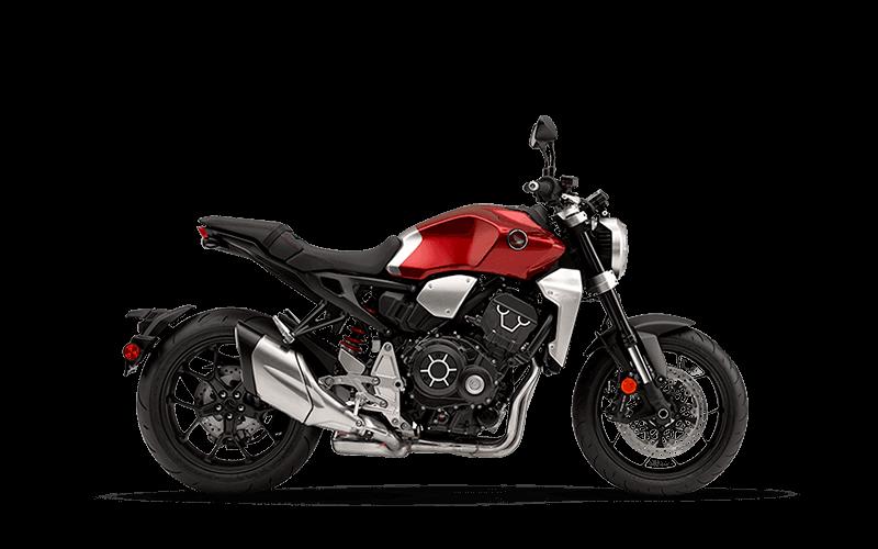 Comprar a Nova Honda CB 1000R em Belo Horizonte, Minas Gerais, MG