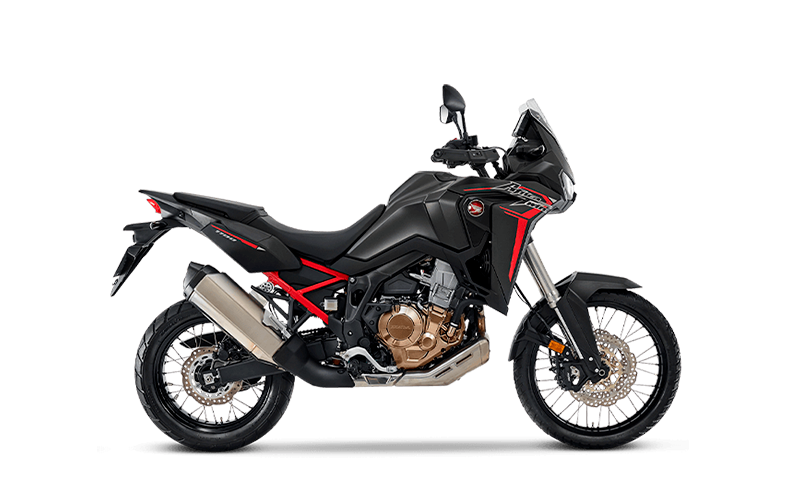 CRF 1100L Africa Twin