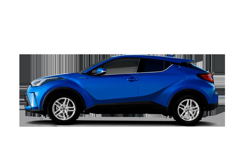 Nuevo Toyota C-HR para Comprar en  Toyota Sarthou  Buenos Aires y Tigre, Argentina