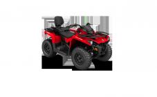 OUTLANDER MAX 450 / 570