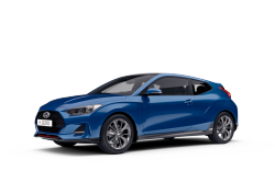 All New Veloster