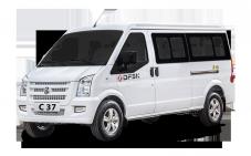 C37 Van pasajeros (9 puestos)